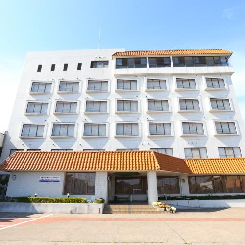 ホテル白洋 image