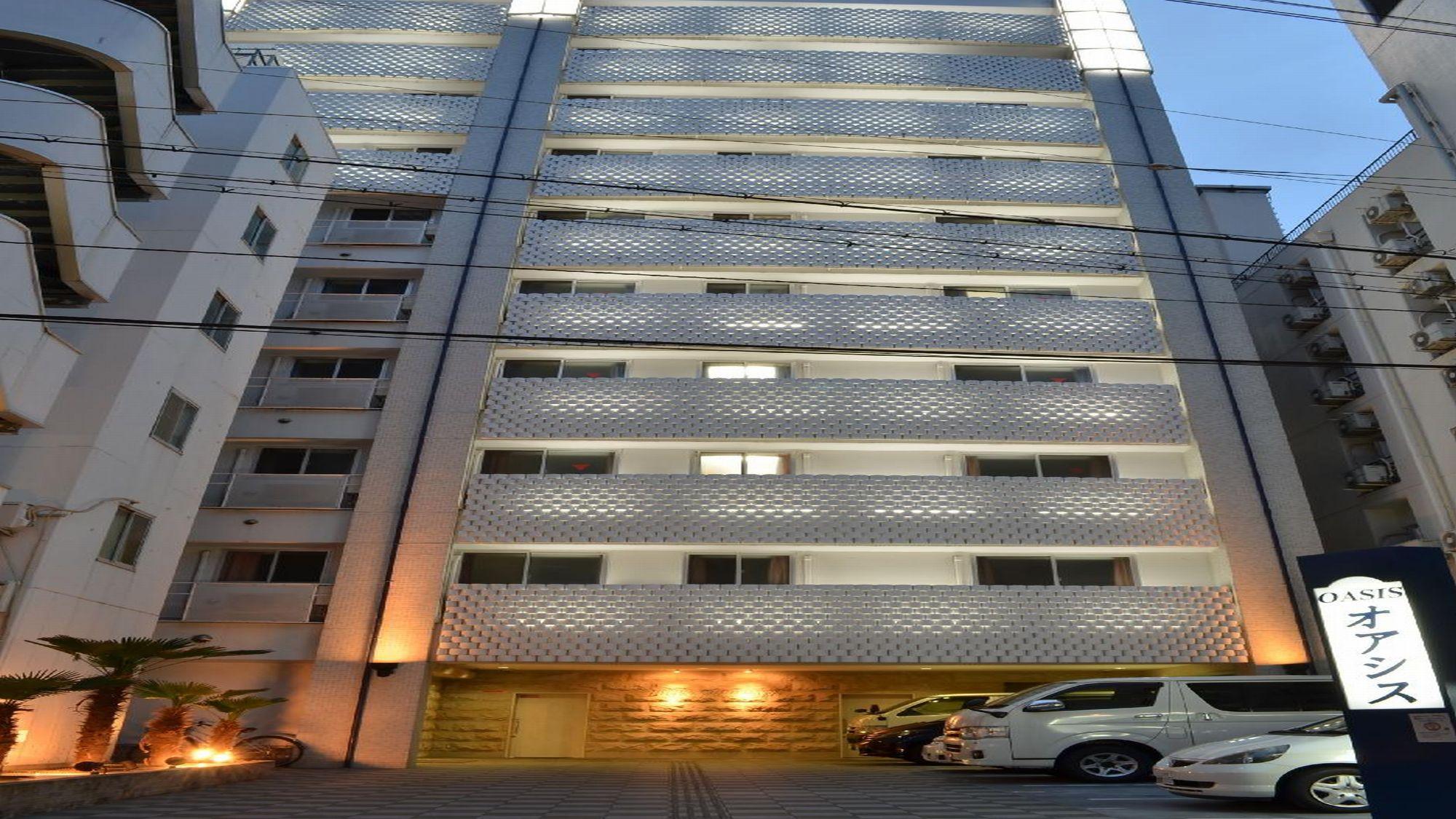 ホテル中央 オアシス image