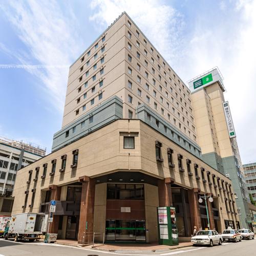 博多グリーンホテル2号館 image