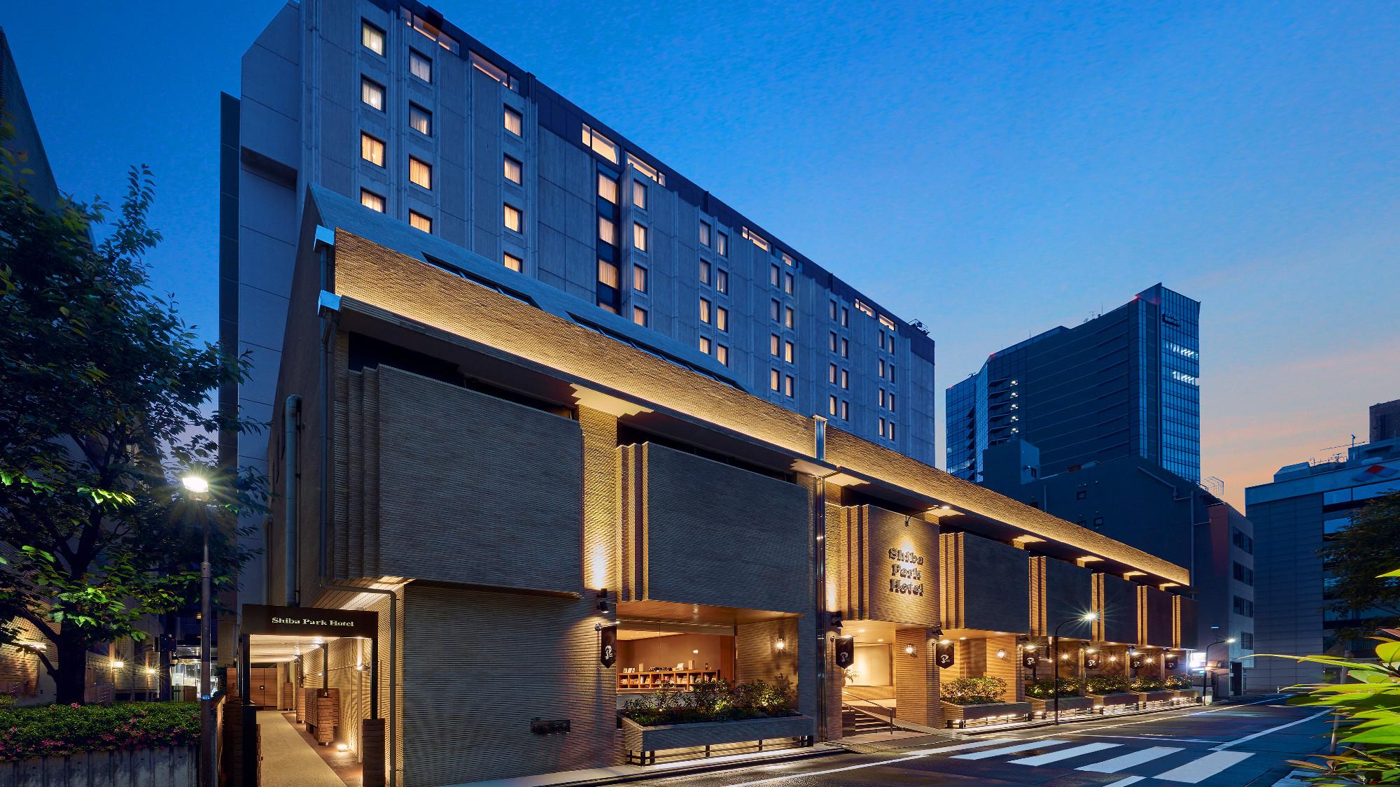 芝パークホテル image