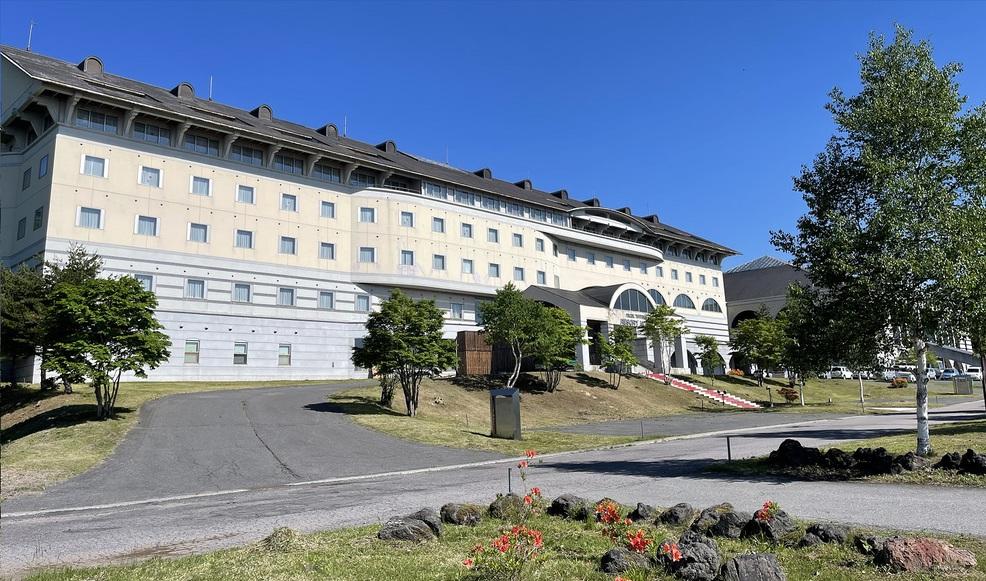 軽井沢最大級のスノーリゾート パルコールつま恋リゾート スキー&ホテル