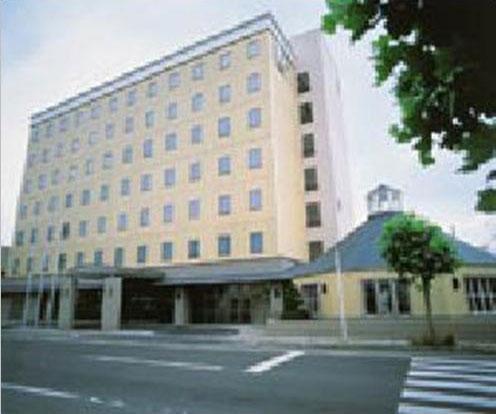 ホテル サンルートパティオ五所川原