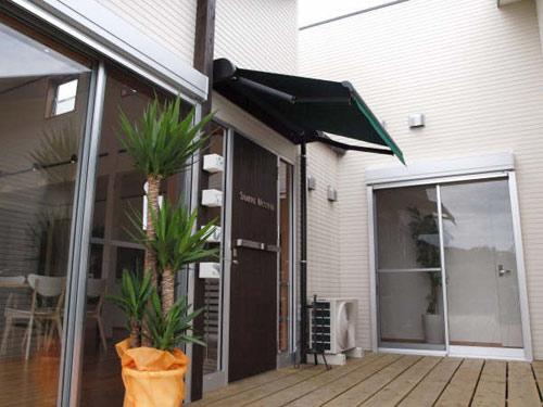 Hotel SANDALWOOD<種子島>