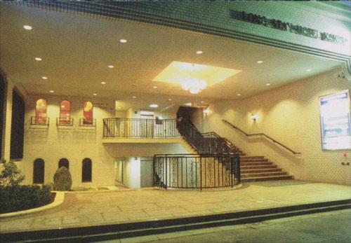 ロングステイホテル小倉