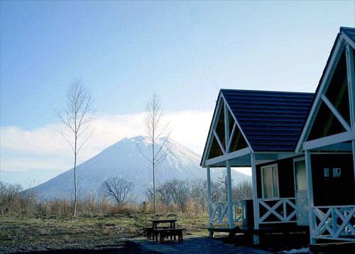 Petit Cottage Route 66 Niseko