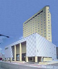 釧路全日空ホテル(農協観光提供)