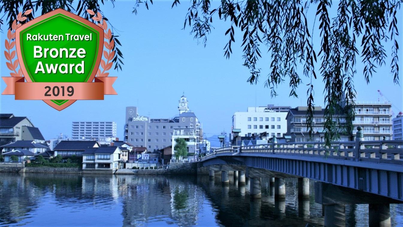 全室源泉温泉かけ流し 松江シティホテル本館 image