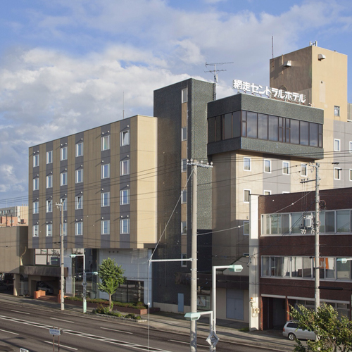 網走セントラルホテル image
