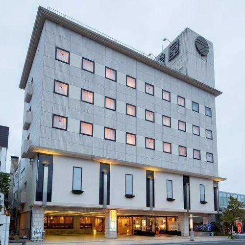 ホテル虎屋〈須賀川〉