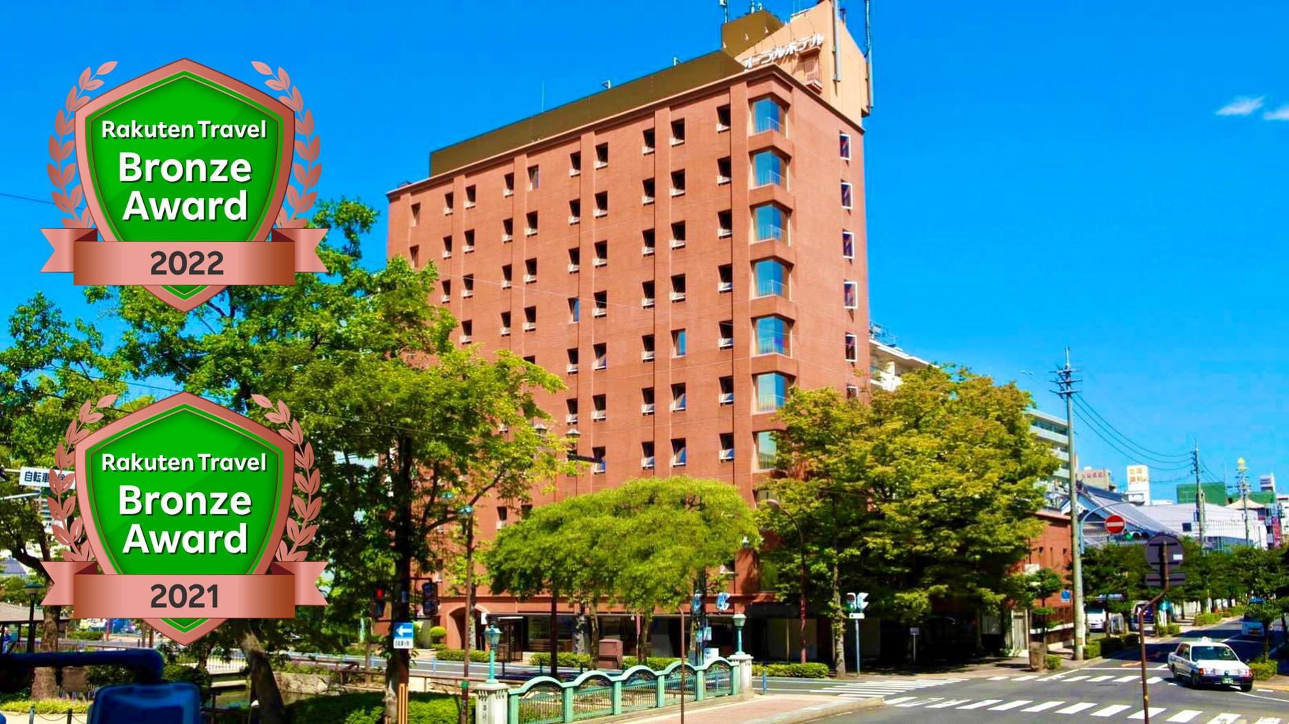 セントラルホテル岡山 image