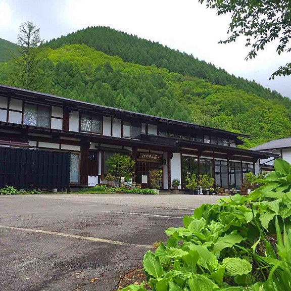 温泉旅館けやき山荘