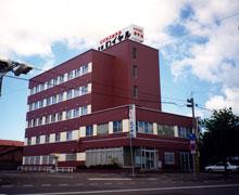 ビジネスホテル室蘭ロイヤル