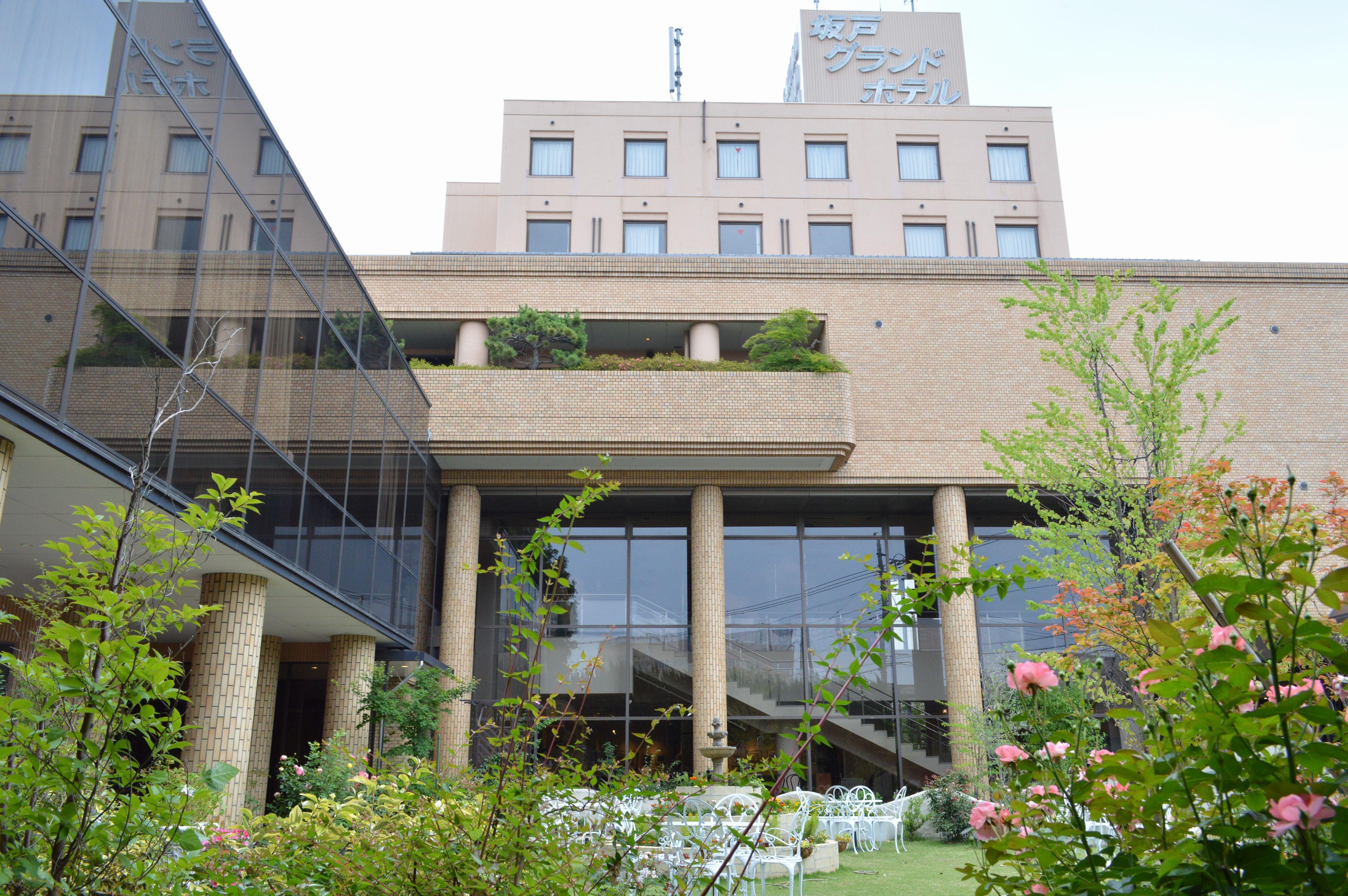 坂戸グランドホテルWIN image