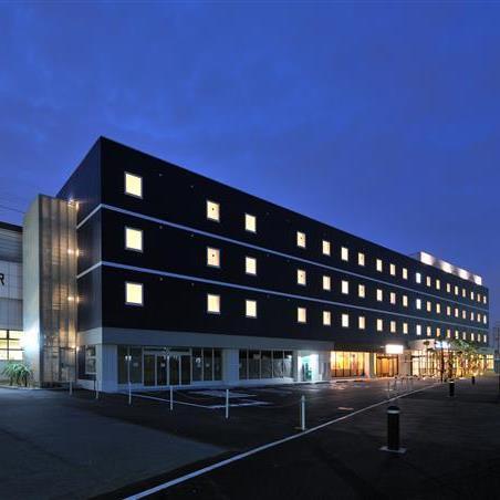 CVS Bay Hotel