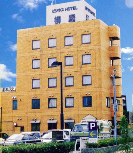 ビジネスホテル 柳屋 image
