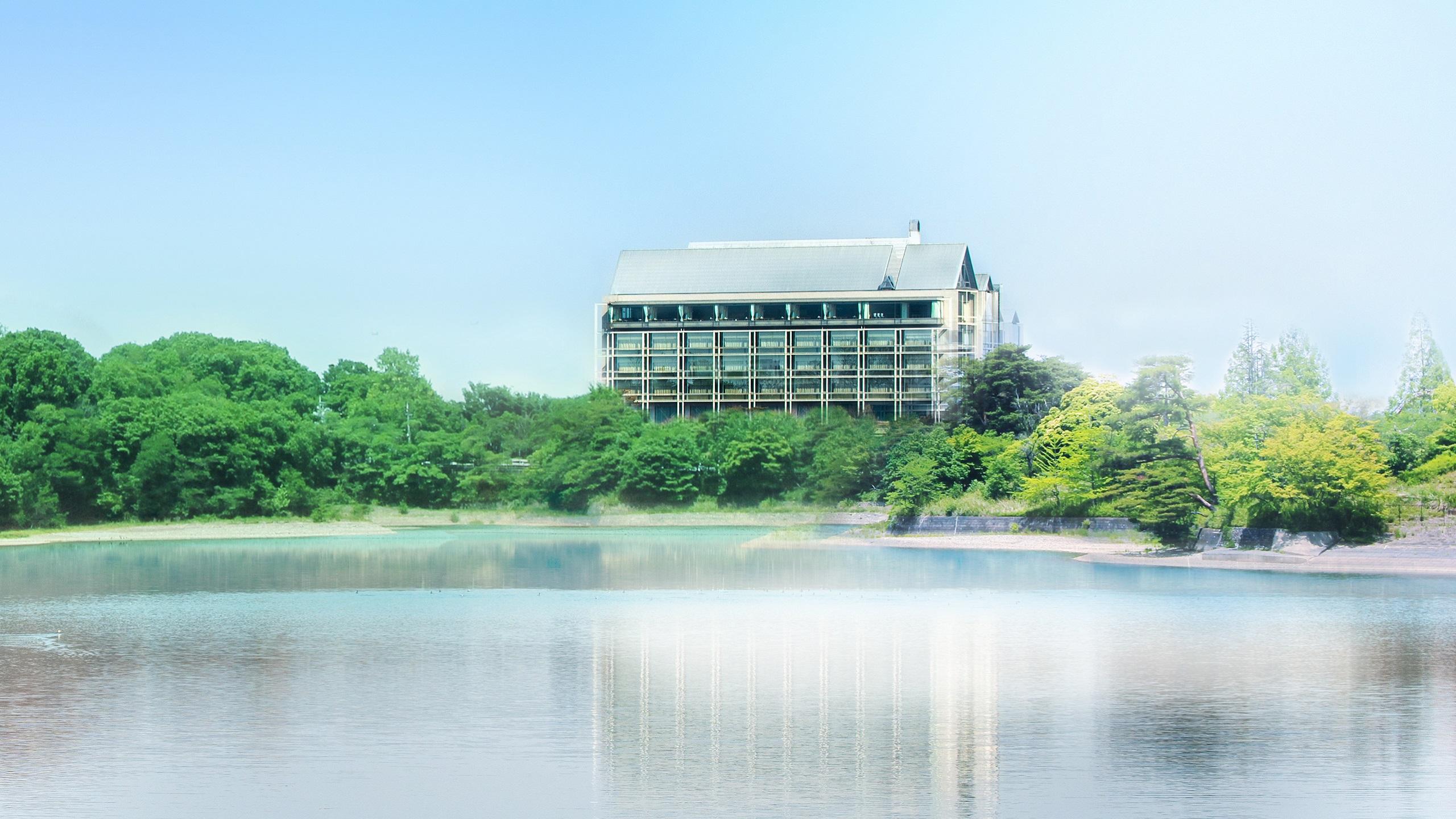中国割烹旅館 掬水亭 image