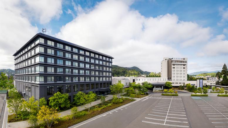 飛騨高山温泉 高山グリーンホテル image