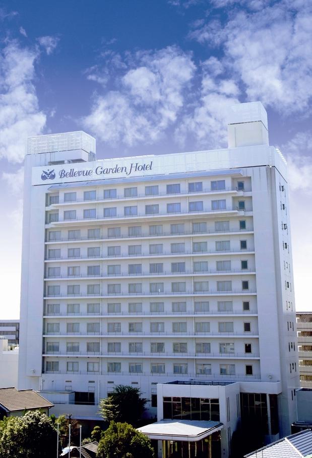 ベルビューガーデンホテル関西空港