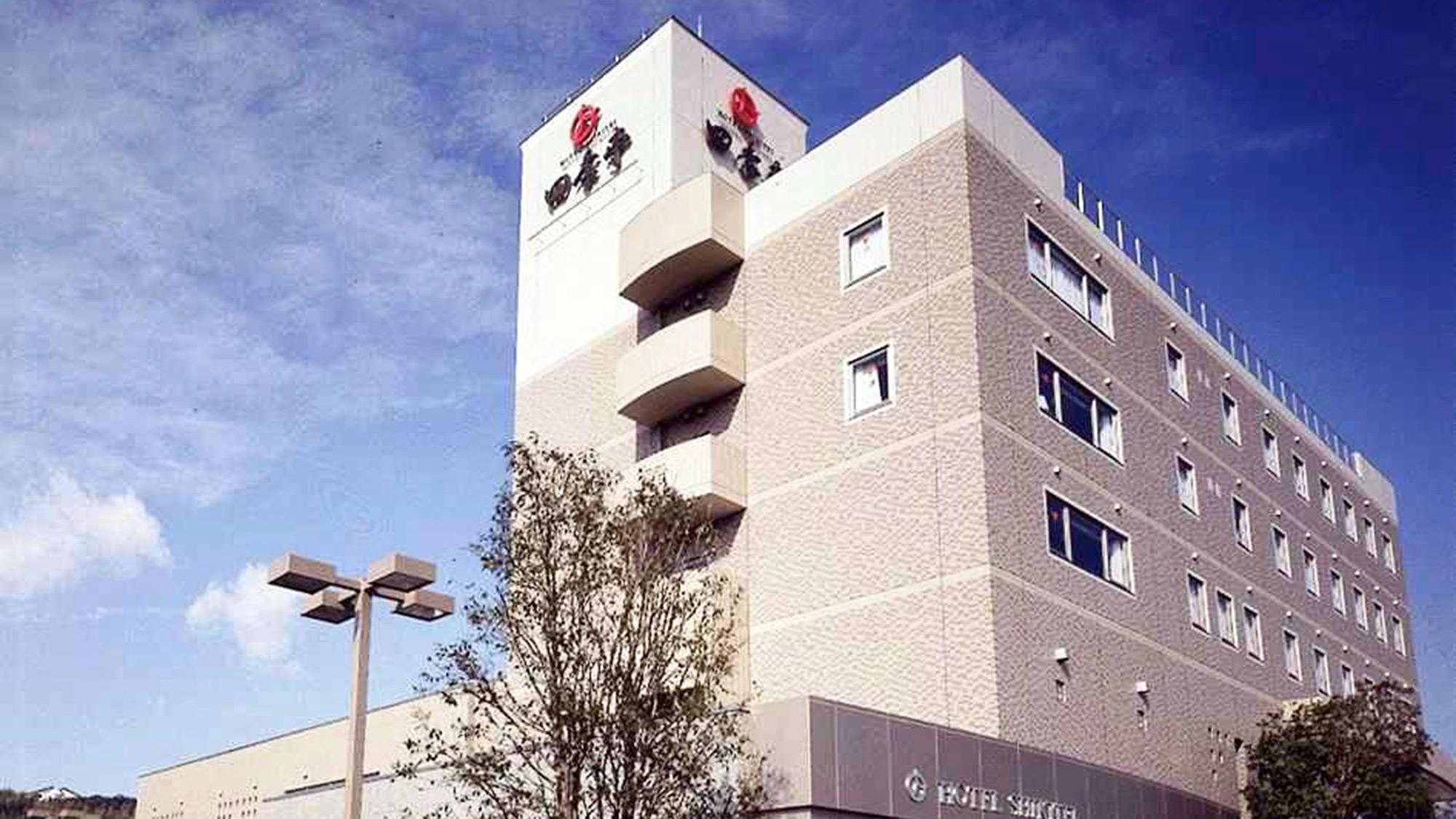 ホテル四季亭