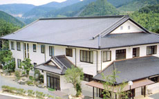 篠栗観世の湯 亀乃屋