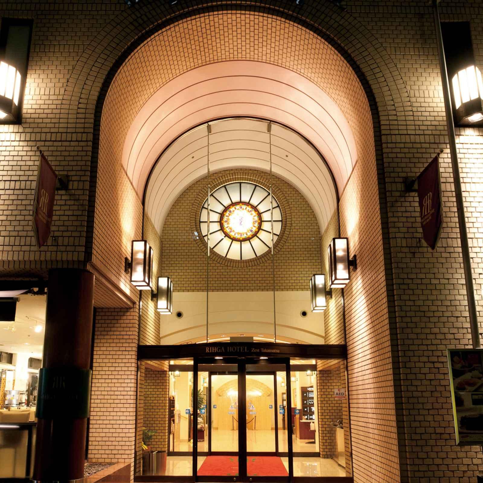 リーガホテルゼスト高松 image