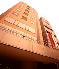グランドホテル中野