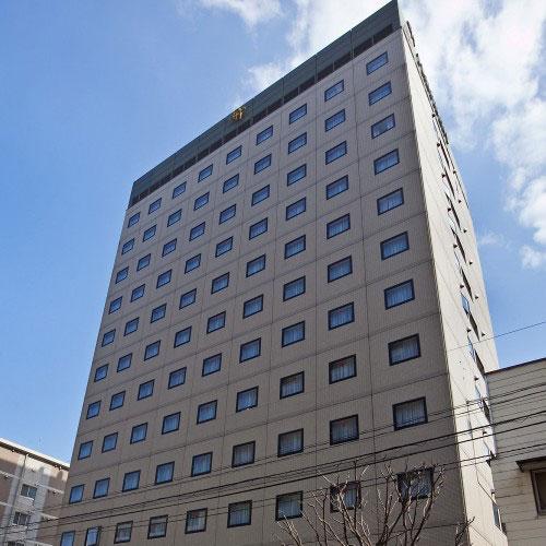 プレジデントホテル博多 image