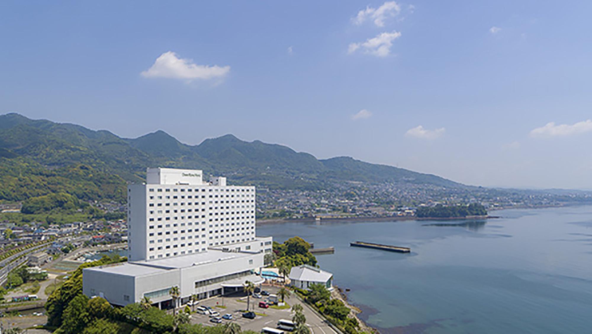ホテル&リゾーツ 別府湾 -DAIWA ROYAL HOTEL- image
