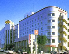 ホテル サンモール image
