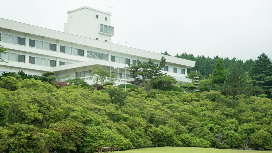 仙石原温泉 箱根ホテル花月園 image