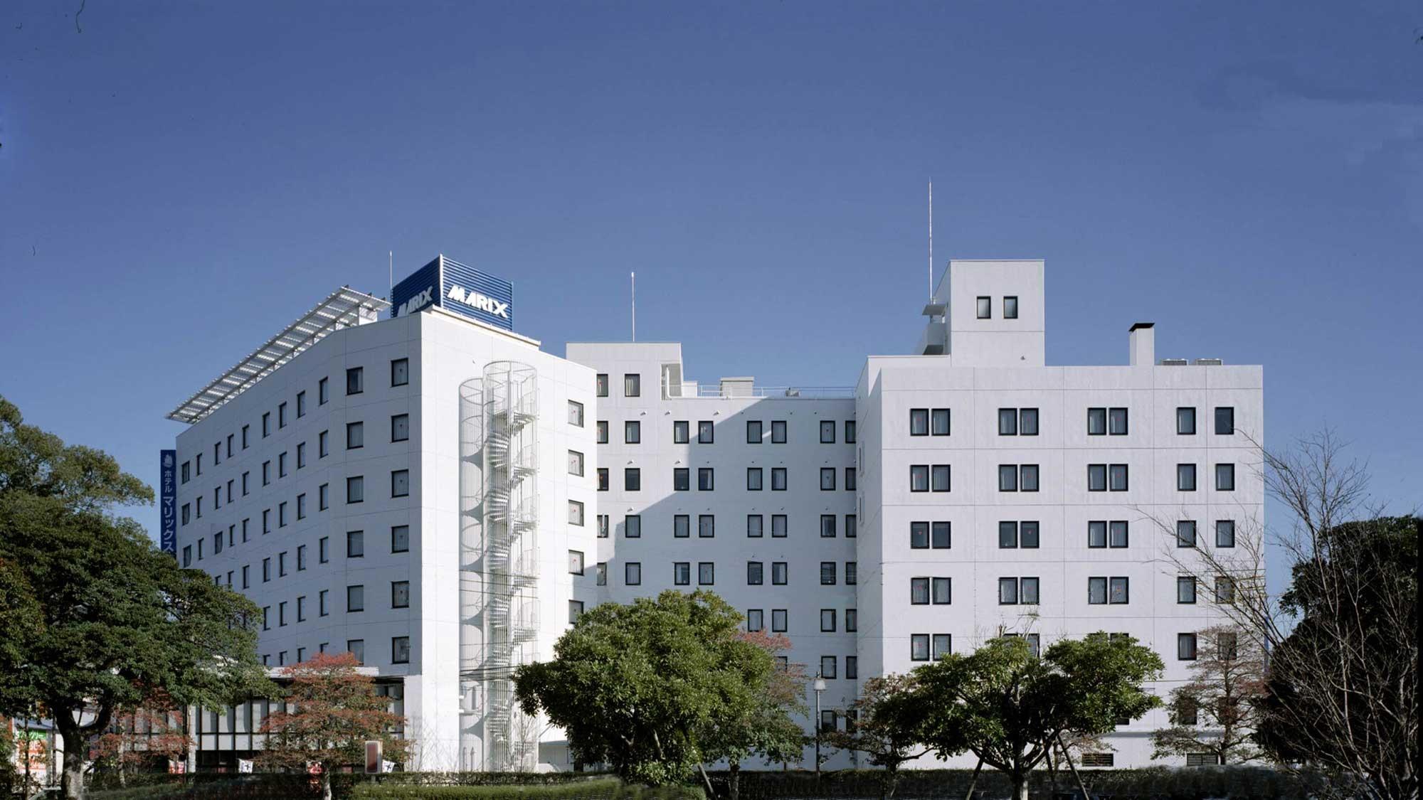 ホテルマリックス image