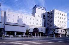 ホテルロイヤルレイク土浦(旧:土浦第一ホテル)