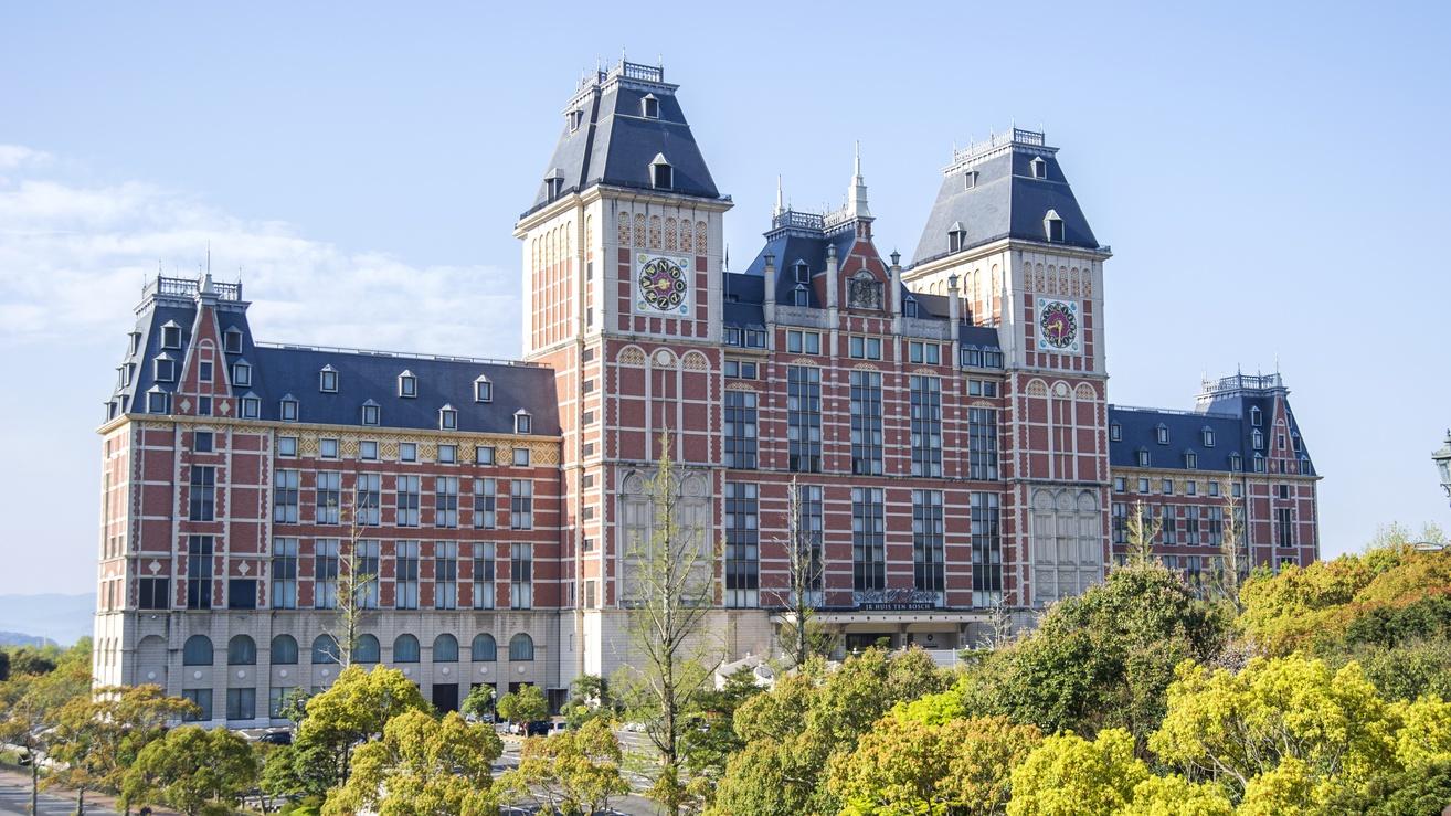 ホテルオークラJRハウステンボス image