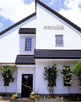 小さなホテル「奈良倶楽部」