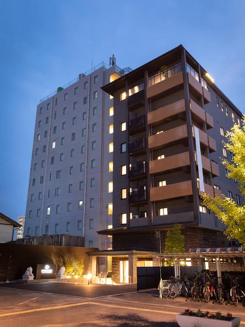 セントラルホテル武雄温泉駅前 image