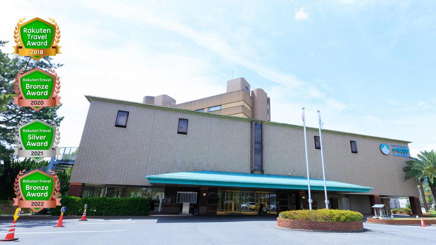 洲本温泉 淡路インターナショナルホテル ザ・サンプラザ <淡路島> image