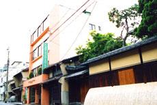 シティーペンション トミーリッチイン京都