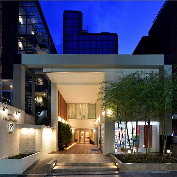 ホテル花小路 image