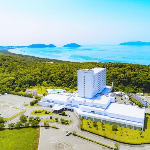ロイヤルホテル 宗像 -DAIWA ROYAL HOTEL- image