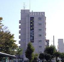 竜ヶ崎プラザホテル本館 image