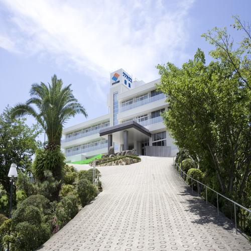 癒しの宿 クアハウス白浜 image