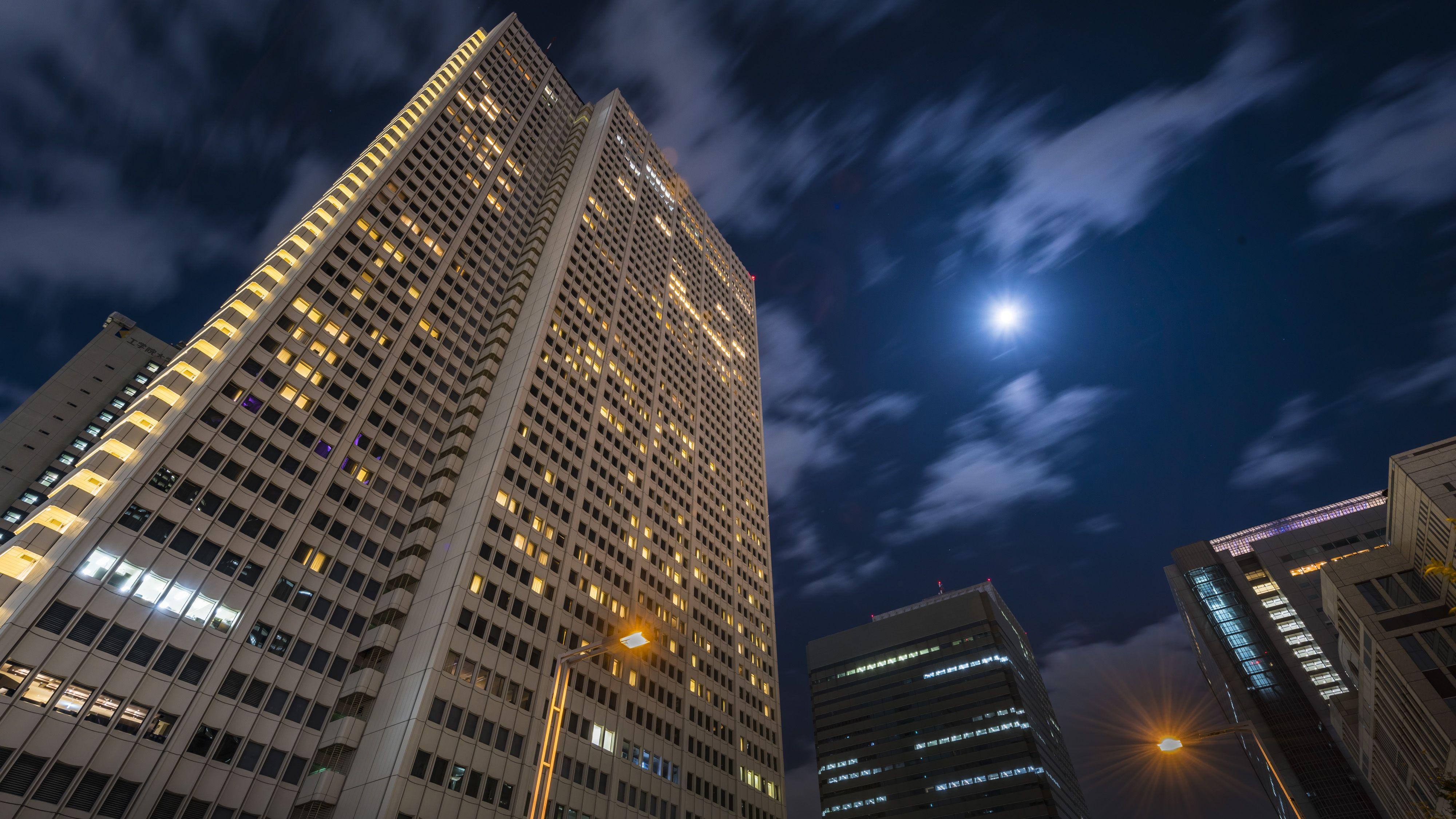 京王プラザホテル image