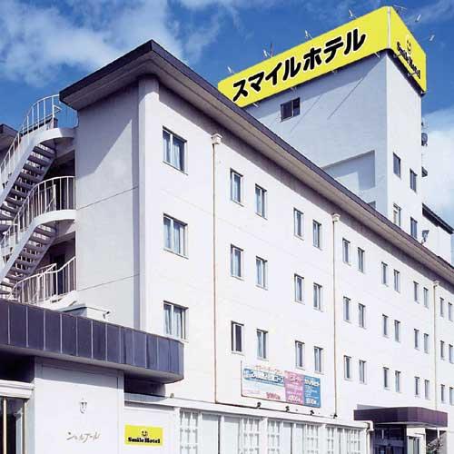 スマイルホテル八戸 image