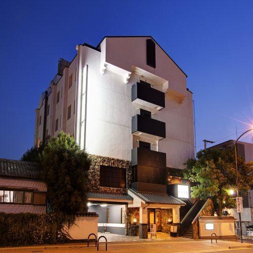 ホテル アジール・奈良