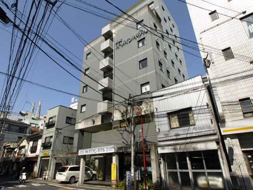 長崎オリオンホテル