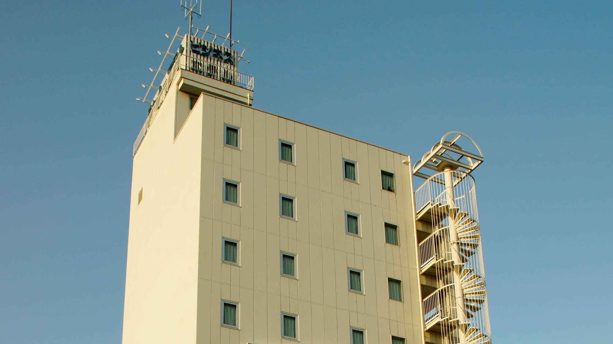 ビジネスホテル シャトーエスト高松