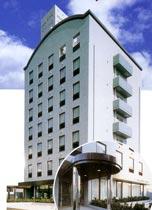 ビジネスホテル マリーン