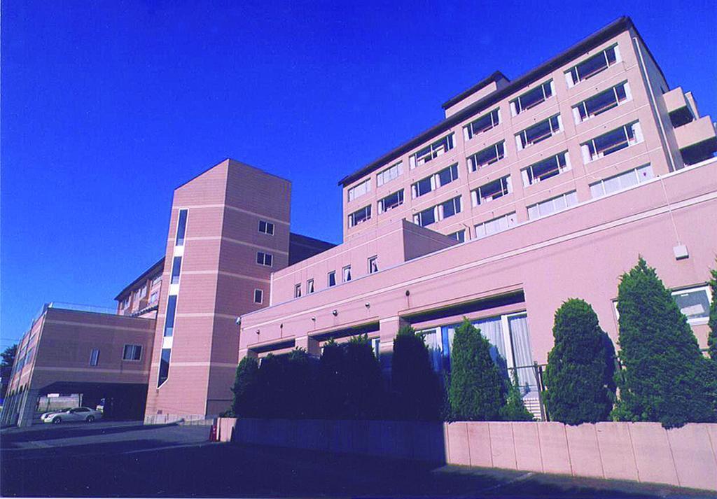ホテルテトラリゾート鶴岡(ホテルテトラリゾート海麓園) image