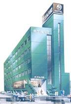 ホテル八昭