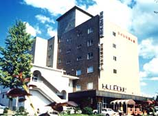 天理観光ホテル